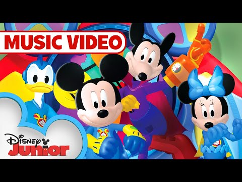 Xxx Mp4 Super Hero Hot Dog Dance Music Video Mickey Mouse Clubhouse Disney Junior 3gp Sex