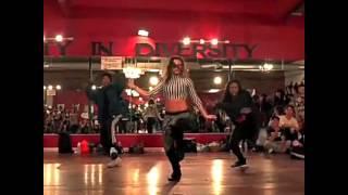 Wildabeast adams dance class