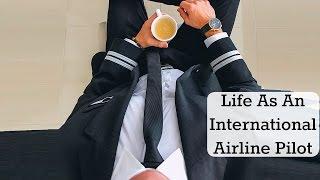 Life As An International Airline Pilot | Hawaii - VLOG #30