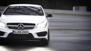 Pedal To The Metal - OST Mercedes-Benz Commercial (SUPERMASSIVE QUAzAR)