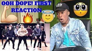 NON KPOP DANCER REACTS TO GOT7