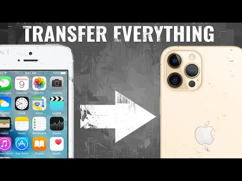 Xxx Mp4 How To Transfer Photos From IPhone To IPhone 3 Ways 3gp Sex