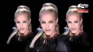 Will.i.am, Britney Spears and Father Jack - Scream n Shout (all eyes on ass)
