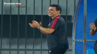 أهداف مباراة الأهلي 4 - 1 وادي دجلة |  كأس مصر  2017 دور الثمانية