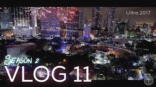 Miami Police VLOG: ULTRA MIAMI 2017