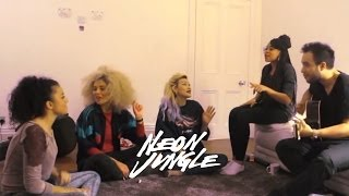 Neon Jungle - Jessie J Mash-Up