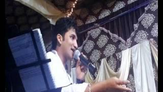kedarnath dham ki ghatna full live vishal shally [part 2]