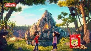 Cocomo Adventures - Television Commercial