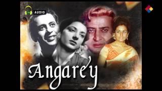 Is Basti   Angarey 1954   Lata Mangeshkar