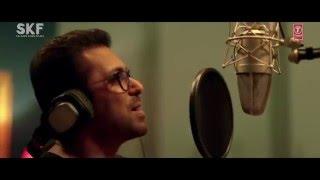 'Main Hoon Hero Tera' VIDEO Song   Salman Khan Hero T Series