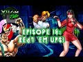 Download Video Download XVGM Radio Podcast - Episode 18: Beat 'Em Ups! 3GP MP4 FLV