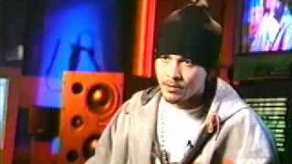 Bizzy Bone On America's Most Wanted (Tells His Story On Being Child Abducted).flv