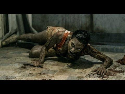 Evil Dead - Movie Review