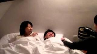 UAL V show 2011 之  床戲