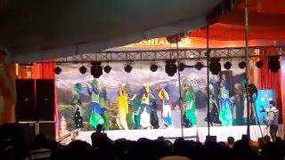 DEVIL bhangra 2015