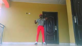 Kofi Mole Ft. Kwesi Arthur - Mensah Official Dance Video