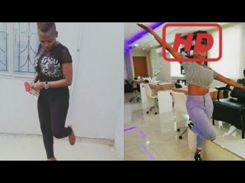 Xxx Mp4 SouthAfrican Nosipho From Uzalo Weekend Dance Actions💞💞what A Dance 3gp Sex