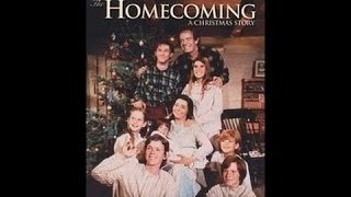 Base On A True Story 2016 - The Walton's Christmas Movie, The Homecoming  ✰ Hallmark Movies 2016