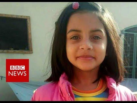 Xxx Mp4 Investigating The Murder Of Zainab Ansari BBC NEWS 3gp Sex