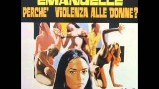 Nico Fidenco - My Boundless