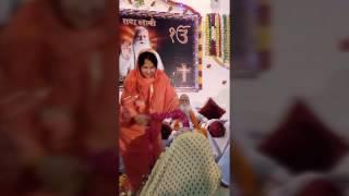 Shoonyo ji maharaj satsang 25.12.2016
