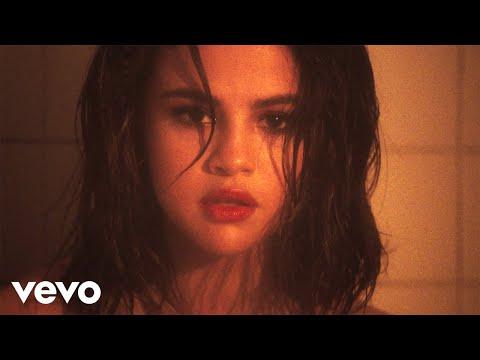 Selena Gomez Marshmello Wolves