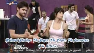 Mahmoud Shoukry - Star Academy - (11-05-10 10-34-51).flv