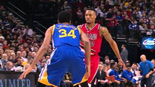 Top 10 NBA Moves of the Week: 1/3-1/9
