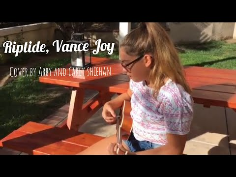Xxx Mp4 Riptide Vance Joy Cover By Abby And Carly Sheehan 3gp Sex