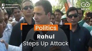 Rahul Raises Pitch On Home Turf