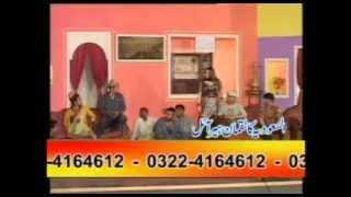Sab Gool Maal Hai FULL NEW Funny Pakistani Stage Drama