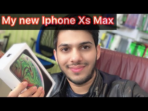 Xxx Mp4 My New Iphone Xs Max For Upcoming Vlogs 3gp Sex