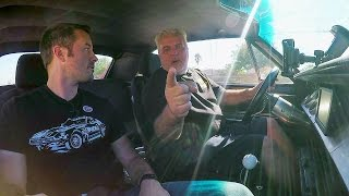 Riding with Lucky Costa in His '66 Chevy Chevelle – Daily Fix Free Episode!