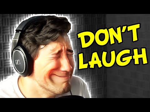 Try Not To Laugh Challenge 10