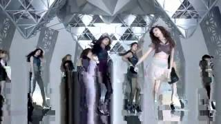 Girls' Generation(SNSD)(GG)- The Boys MV English Version