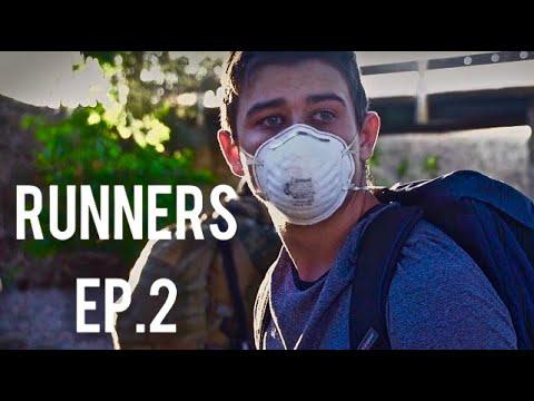 Runners Ep.2 Zombie Short Film