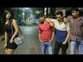 Girl in Short Dress | short-film on Eve-Teasing