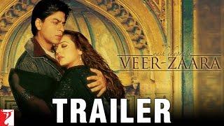 Veer - Zaara - Trailer