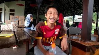 Rihlah Al Haraki Angkatan 10 | Hulu Cai, Bogor