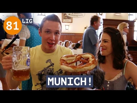 Life in Germany - Ep. 81: