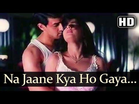Xxx Mp4 Na Jaane Kya Ho Gaya Baazi 1995 Songs Aamir Khan Mamta Kulkarni 3gp Sex
