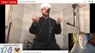 Ferruh Muştuer Hoca (Ses ve Örnek Diyafram Kullanımı Analizi)