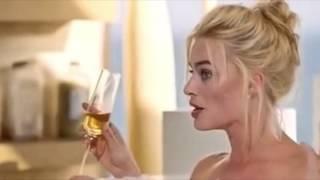 Margot Robbie in THE BIG SHORT