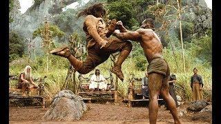 New Action Movies English Subtitle   Best Kungfu Thai Movie