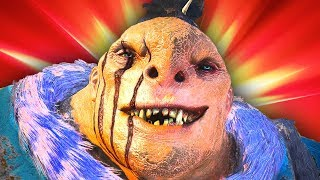 BRUZ BETRAYS THE BRIGHT LORD?   Middle Earth: Shadow of War Funny Moments