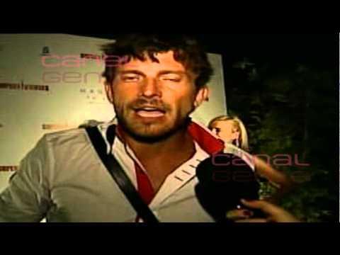 Arturo Requejo da su particular visión de Supervivientes