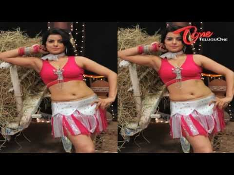 Spicy Collection of Telugu Actress - Madhu Sharma