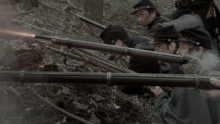 A Walk With Death -Civil War Short Film