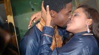 Watch Actress Toyin Aimakhu's wedding to Adeniyi Johnson In Lagos [VIDEO]
