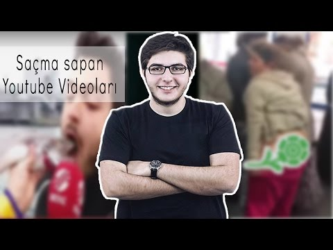 ZeoNNN   Saçma Sapan Youtube Videolarını İzliyor!